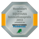 EQUITANA Seal 2013 Nomination
