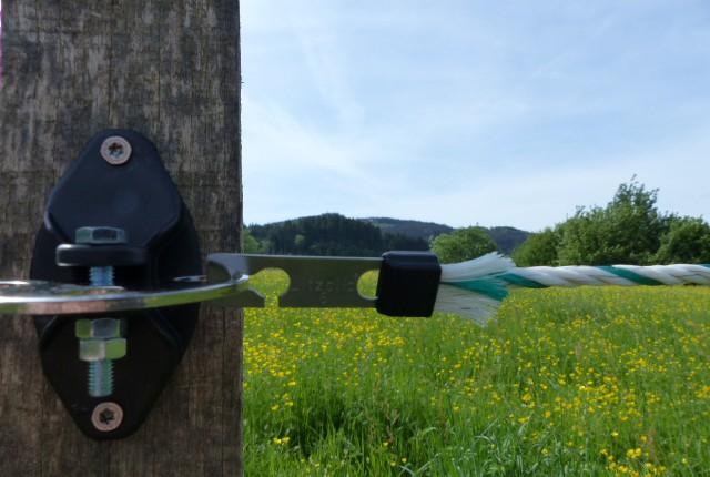 Litzclip Seilverbinder Anfang 6mm