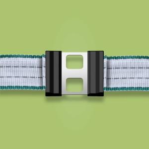Litzclip Tape Connector 40mm