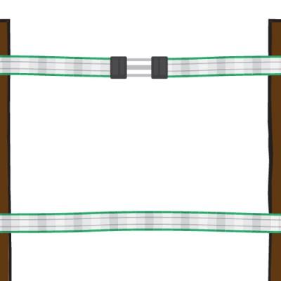 4. Den strömförande ledningen är garanterad.