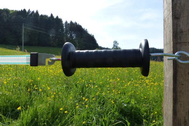 Litzclip Torgriffverbinder 20mm