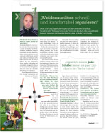 Schafzucht Alexander Beichert Interview