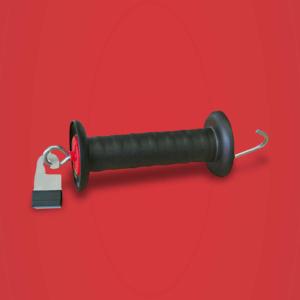 Litzclip Bandverbinder für Torgriffe