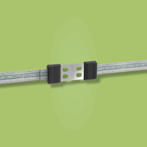 Litzclip Tape Connector 12,5 mm