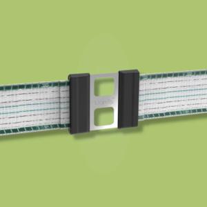 Litzclip Bandverbinder 40 mm